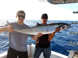 Y Knot Key West Charters Fishing
